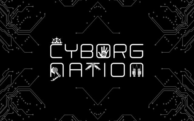 Cyborg-Nation