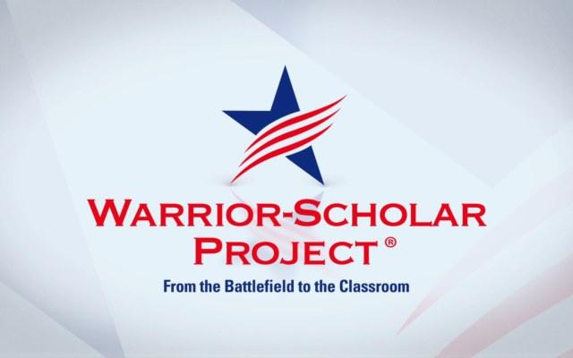 Warrior Scholar Project